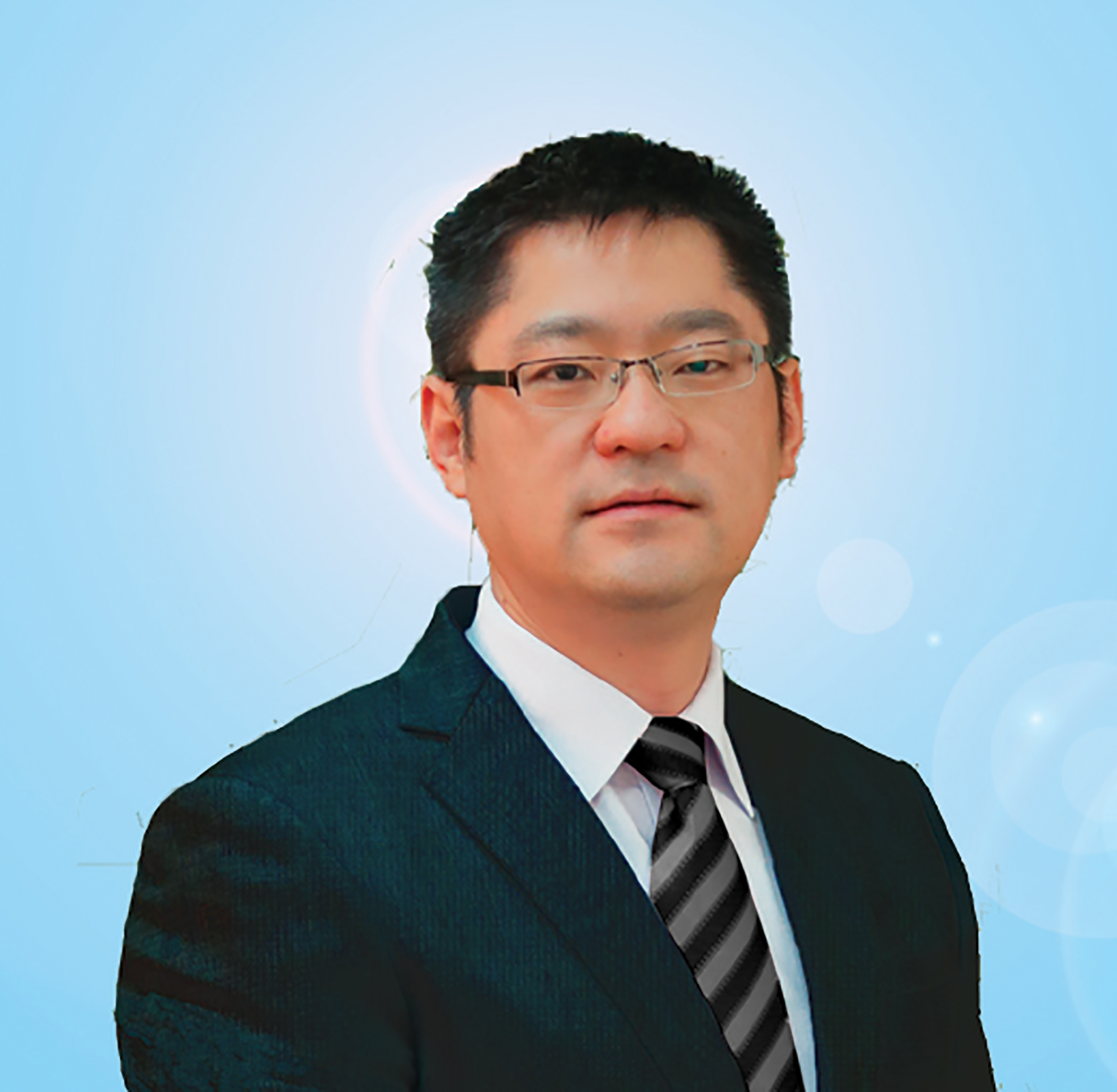 Mr Richie Cao Shi XuanExecutive Director and Deputy Chief Executive Officer