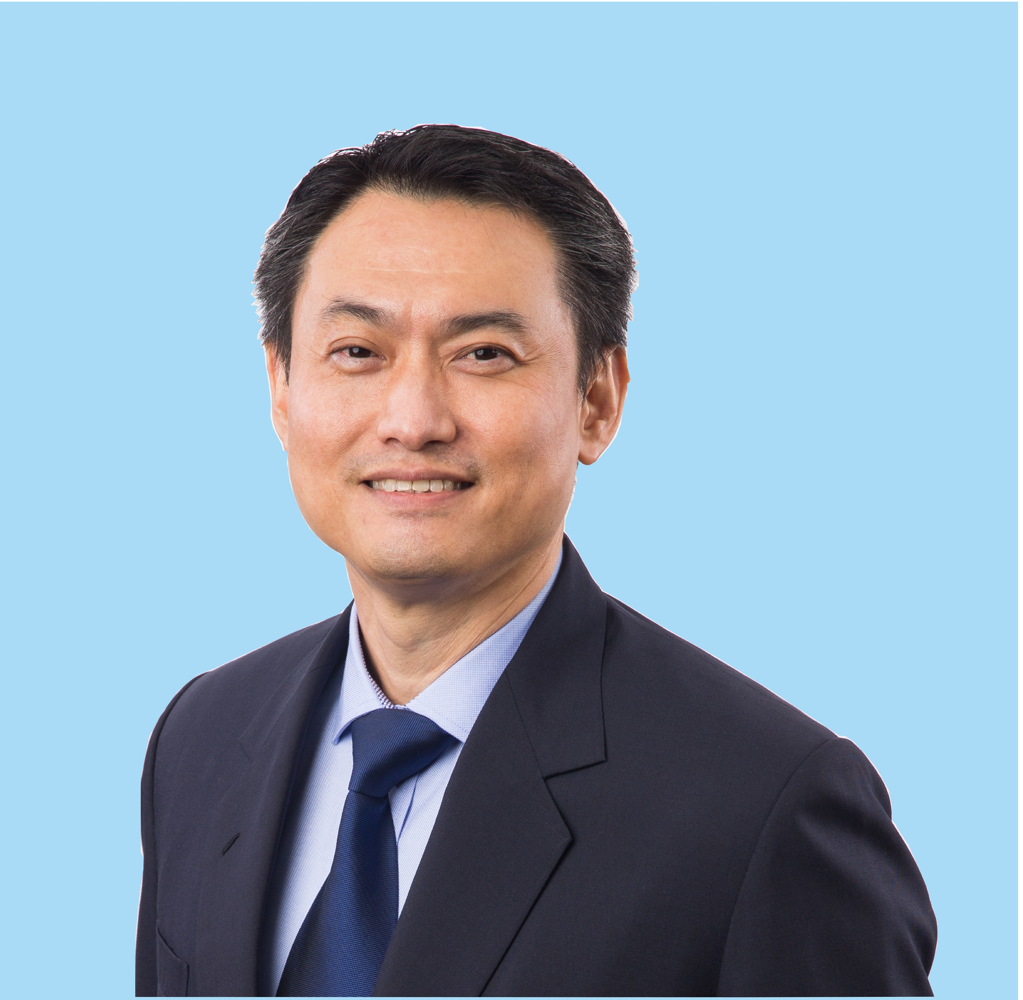 Mr Hew Koon ChanNon-Executive and Independent Director