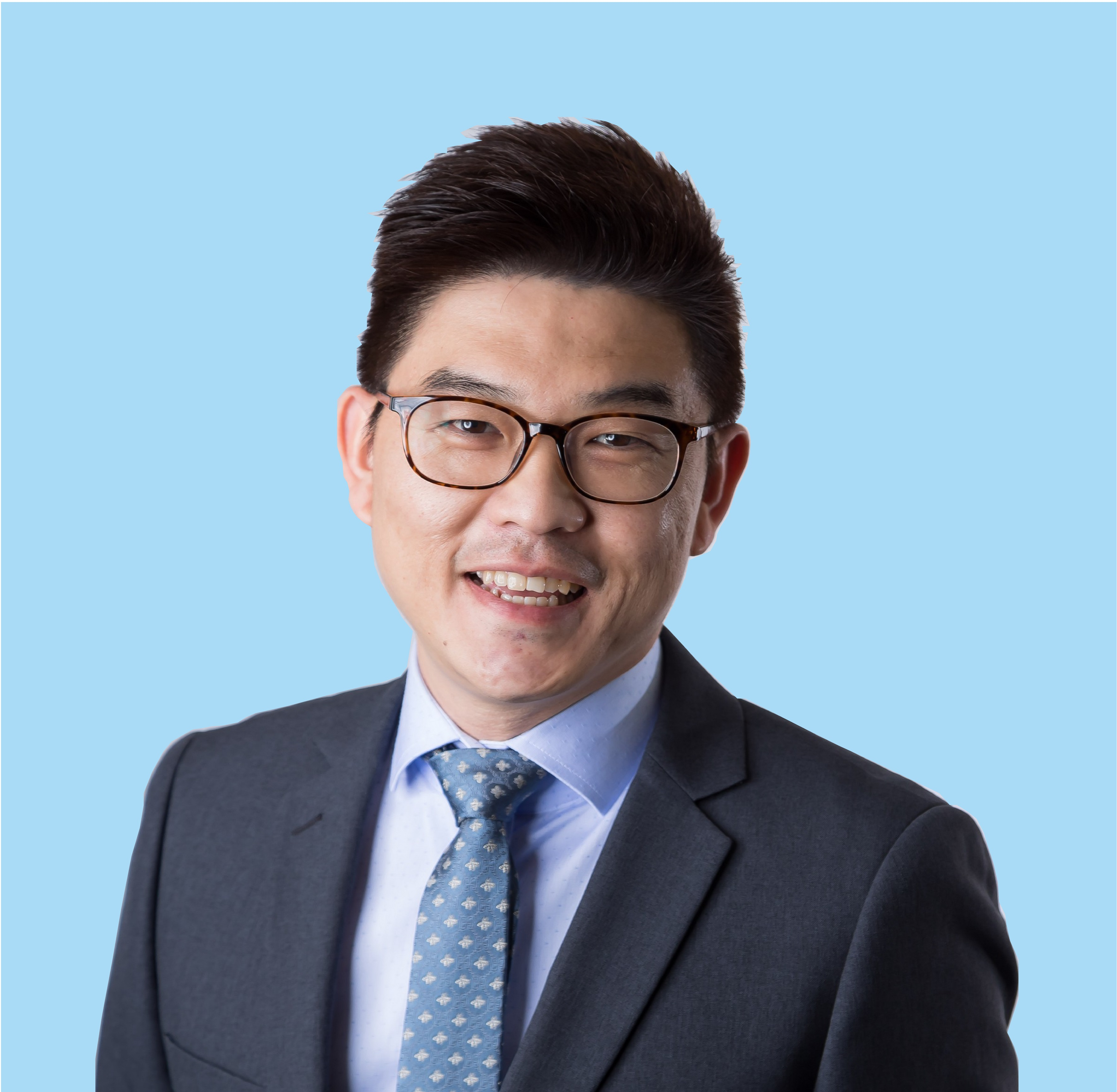 Mr Tan Wei ShyanNon-Executive and Independent Director