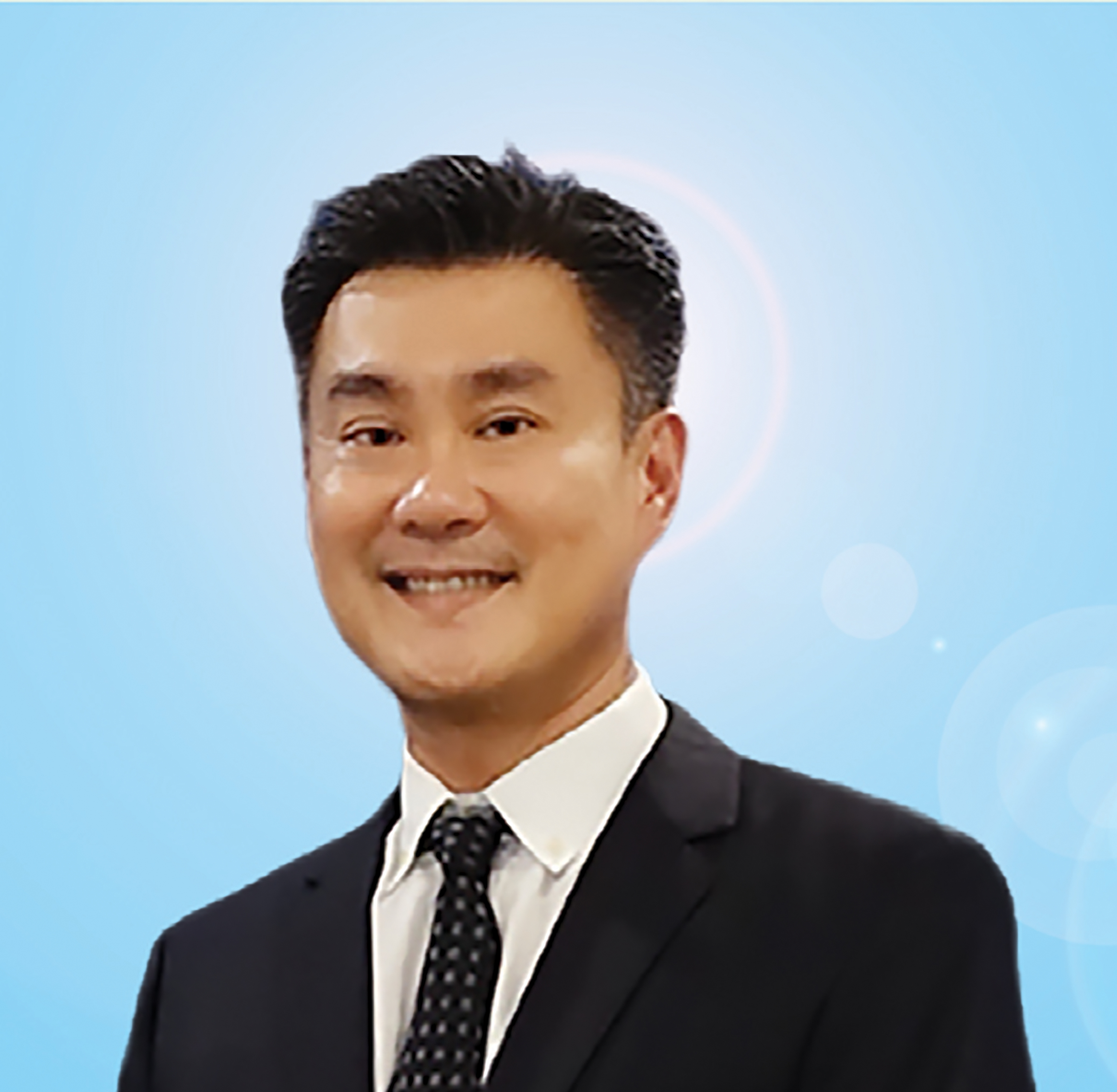 Mr Wong Joo WanNon-Executive and Independent Director