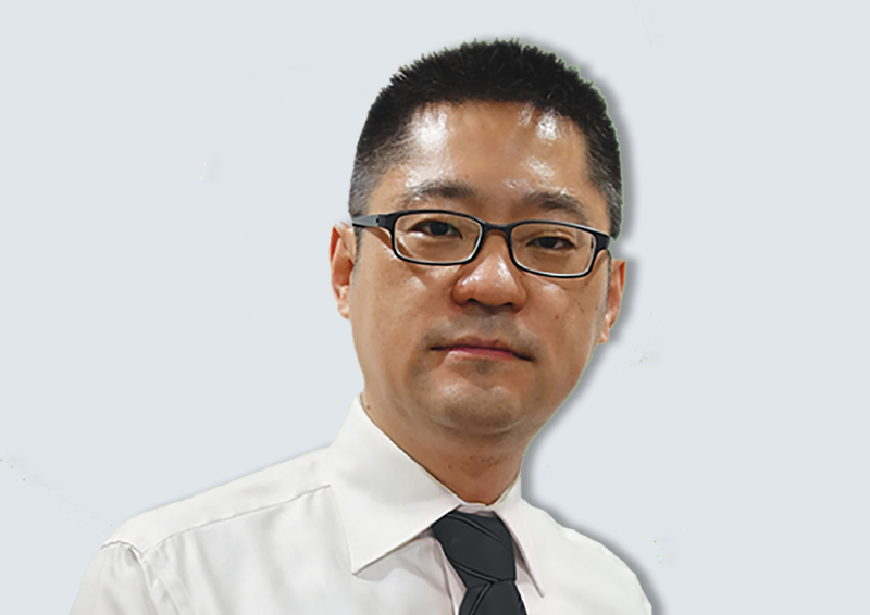 Mr Richie Cao Shi Xuan Deputy Chief Executive Officer