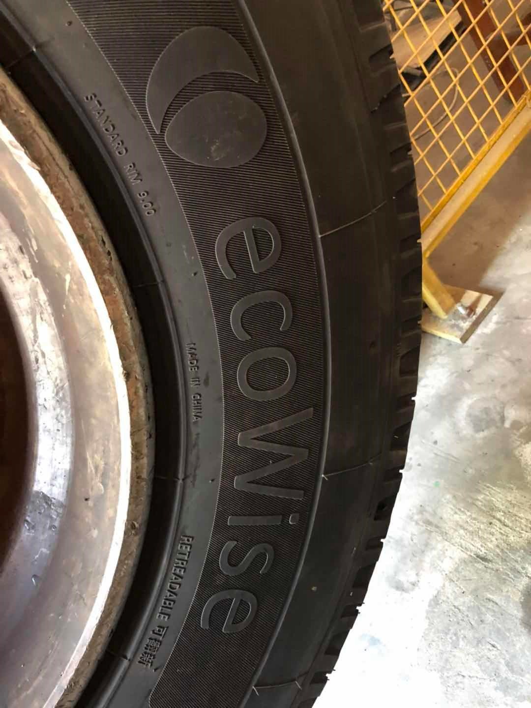 ecoWise launched Own-brand Tyres