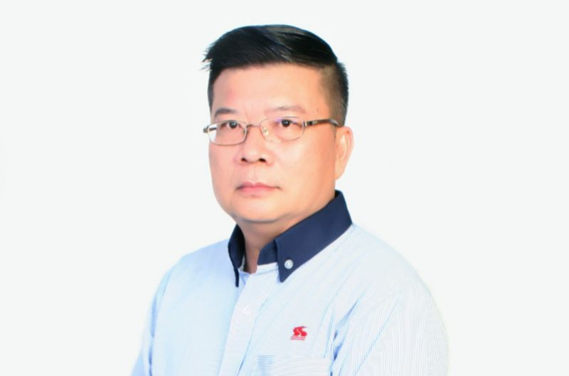Mr Goh Hong GuanAssistant General Manager - SunTyre Industries Sdn Bhd