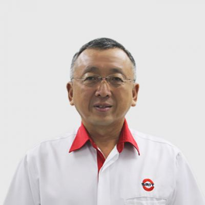 Mr Gan Seng Poe, StevenExecutive Director