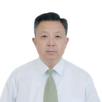 Mr Wang Hui WuDeputy General Manager for Administration - North China Region