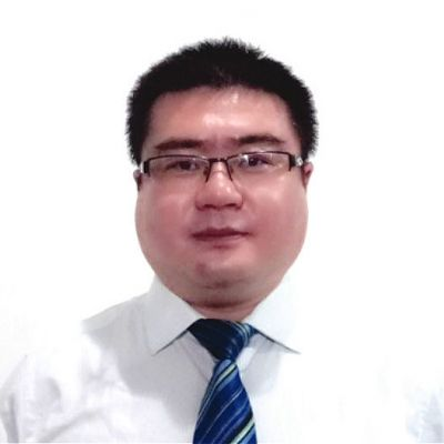 Mr Wang Rui BingAssistant Financial Controller - Southwest Region, PRC