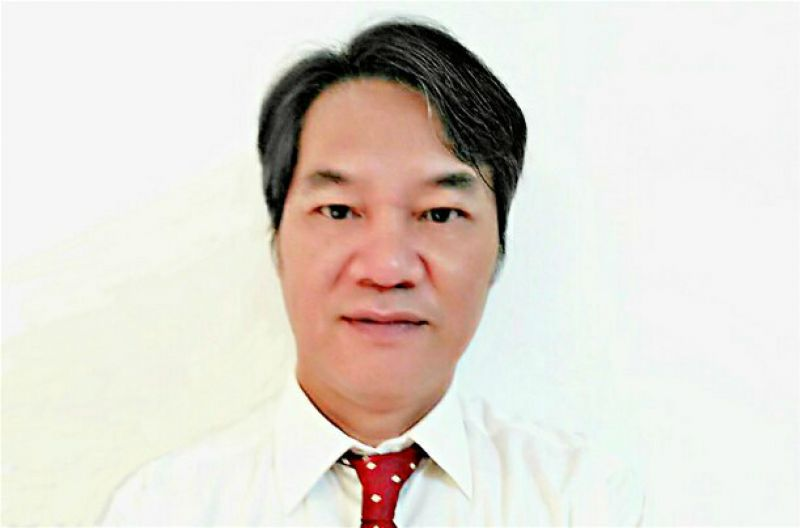Mr Zuo Qing Ping Deputy General Manager for Operations - Central and North China Region