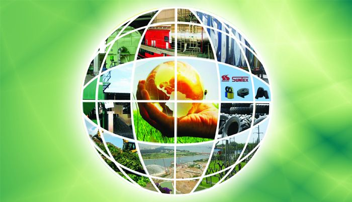 Integrated Environmental Management Solutions