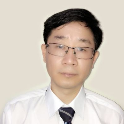 Mr Han Ting ZhongFinancial Controller - Chongqing eco-CTIG Rubber Technology Co., Ltd (CECRT)