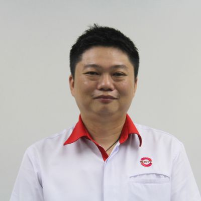 Mr Pang Wei HaoDirector of Sunrich Resources Sdn. Bhd. and Sunrich Integrated Sdn. Bhd. cum Assistant General Manager